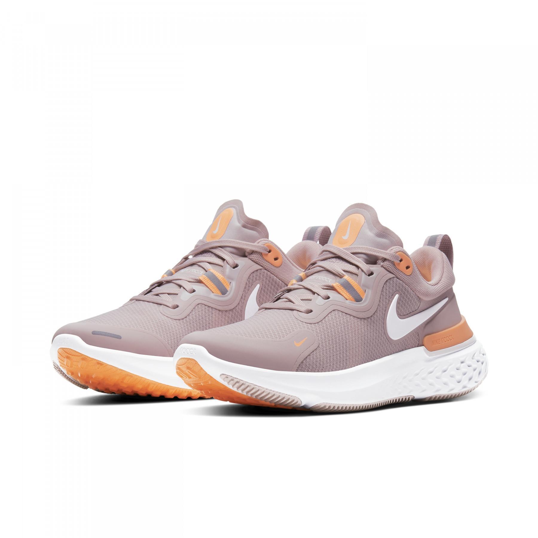 Chaussures femme Nike React Miler