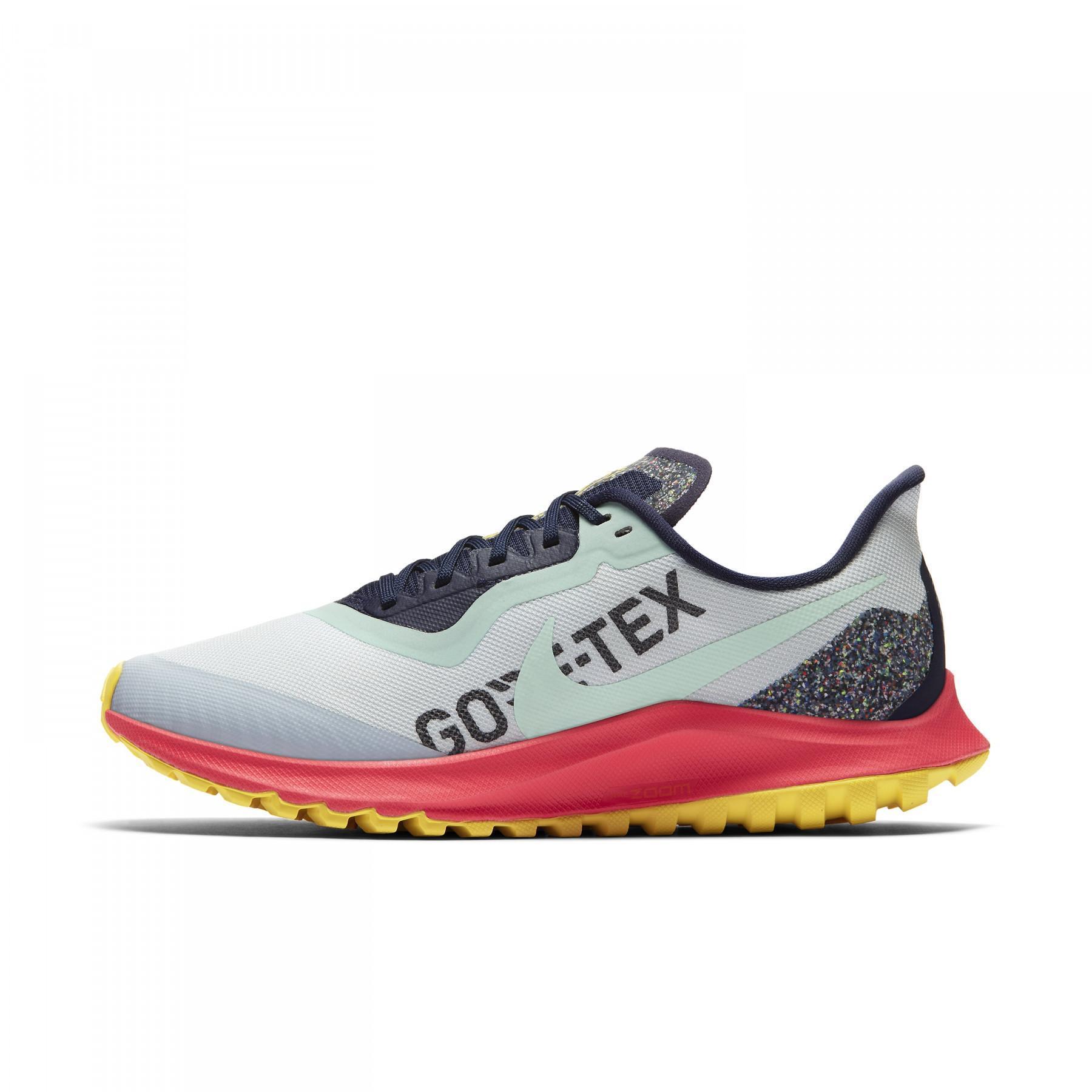 Women's shoes Nike Air Zoom Pegasus 36 Trail Gore-tex