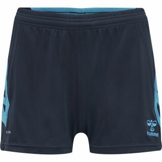Women's shorts Hummel Poly hmlACTION