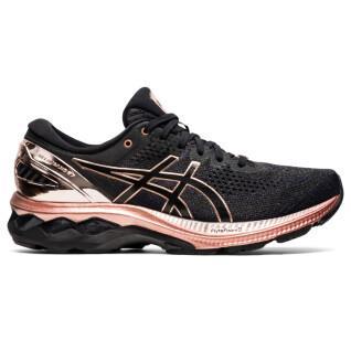 Women's shoes Asics Gel-Kayano 27 Platinum