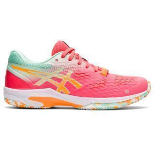 Women's shoes Asics Padel Lima Ff