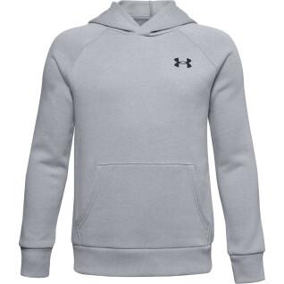 Under Armour Rival Boy's Hoody Cotton Under Armour Rival