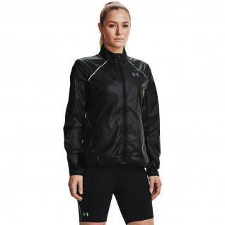 Jacket woman Under Armour Impasse Run 2.0