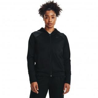 Under Armour knitted jacket for women