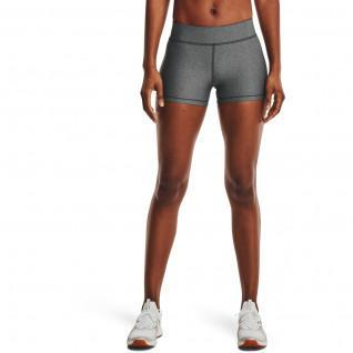 Women's Under Armour Shorty with mid-high waist