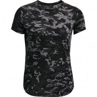 Women's Under Armour short-sleeved t-shirt Breeze Run