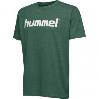 T-shirt Hummel Junior Cotton Logo