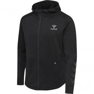 Aston Hummel zip Jacket