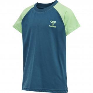 Child's T-shirt Hummel hmlaction