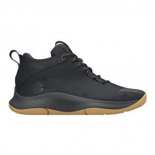 Under Armour 3Z5 children's basketball shoes