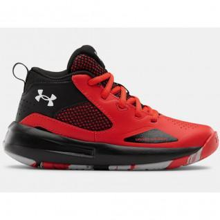 Shoes Under Armour kid Lockdown 5