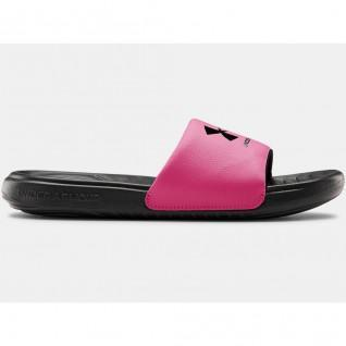 Tap Under Armour daughter Ansa Fixed