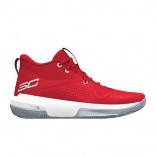 Shoes Under Armour SC 3ZER0 IV