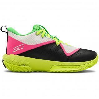 Children's shoes Under Armour GS SC 3ZER0 IV