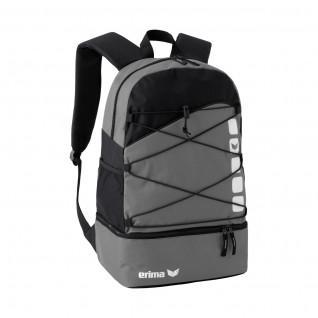 multifunctional backpack Erima with lower compartment