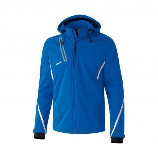Erima Softshell Jacket function