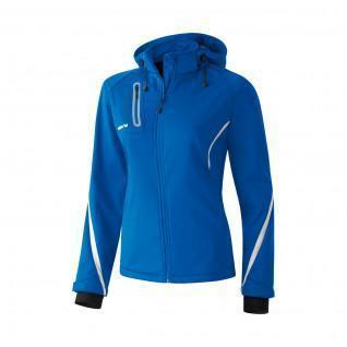 Erima Softshell Jacket women function