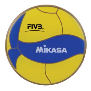 Piece Toss Mikasa FIVB