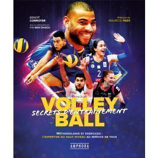 Volleyball - Technical fundamentals for all