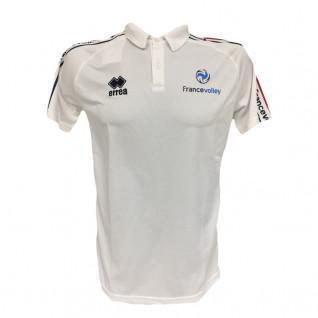 Polo shedir Equipe de France 2020 polo shirt