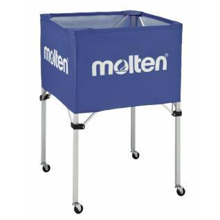 Molten Ball trolley