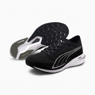 Puma Deviate Nitro Running Sneakers