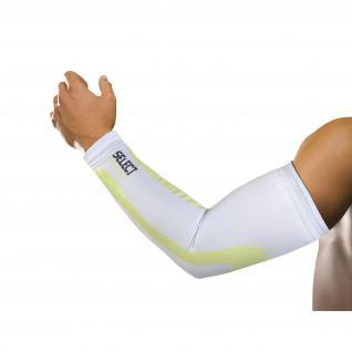 compression sleeves 6610 Select White