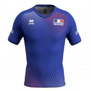 French national team 2020 home jersey