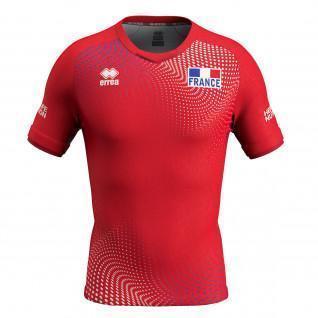 Third Team France Volleyball 2020 jersey