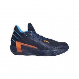 adidas Dame 7 Lights Out Shoes