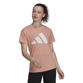 Women's T-shirt adidas Sportswear Winners 2.0