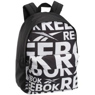 Backpack Reebok Workout Ready Follow Graphic