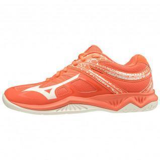 Shoes Mizuno woman Thunder Blade 2