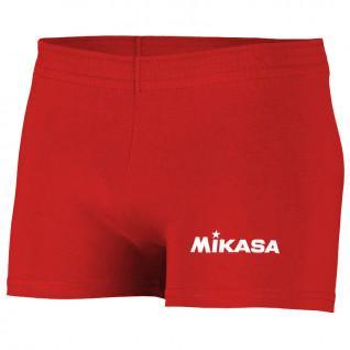 Short woman Mikasa MT110
