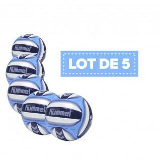 Pack of 5 Hummel Concept Balloons [Size 5]
