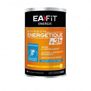Energy drink lemon + 3h EA Fit