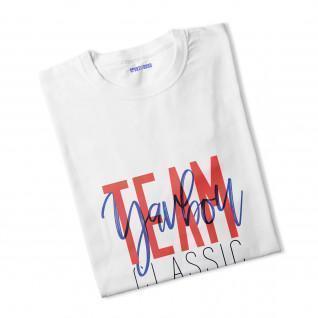 Women's T-shirt Team Yavbou Classic