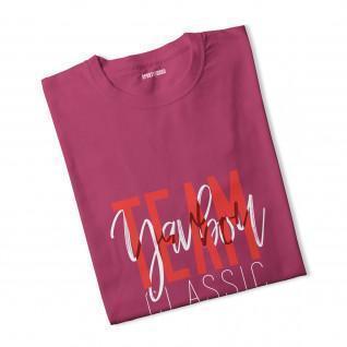Girl's T-shirt Team Yavbou Classic