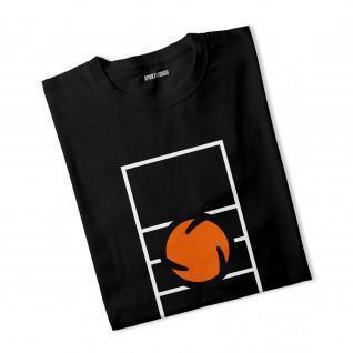 Girl's T-shirt Team Yavbou Court 19