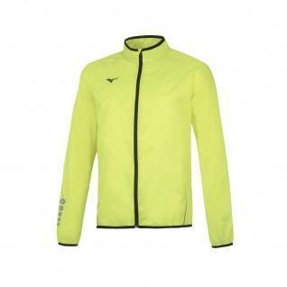 Authentic Mizuno rain jacket
