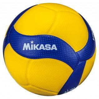 Mikasa V300W competition ball