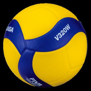 Mikasa V320W competition ball
