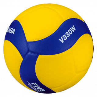 Mikasa V330W competition ball
