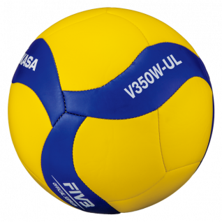 Mikasa V350W-UL Junior Ball