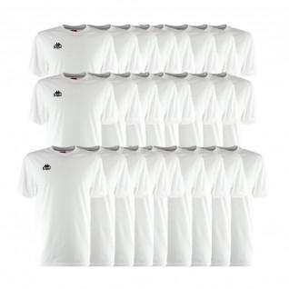 Lot 25 shirt Kappa Picelo