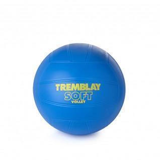 Tremblay soft volleyball