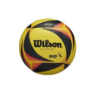 Beach Volley Ball Wilson Optx Avp Official