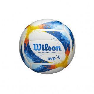 Wilson AVP Splatter Ball