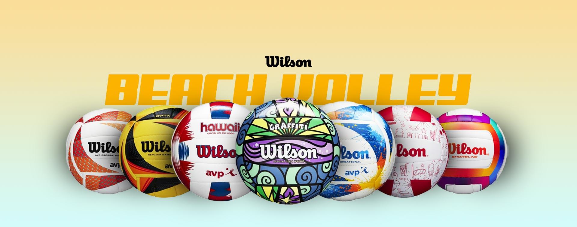 Beach Volley Wilson
