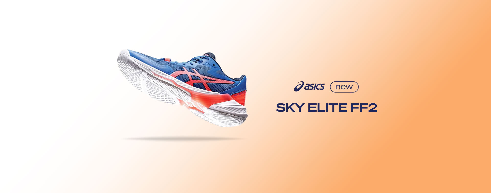 Asics Gle Sky Elite Volleyball Shoes